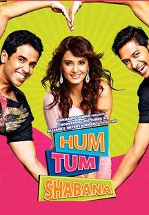 HumTumShabana-Hindi
