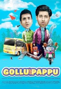 GolluAurPappu